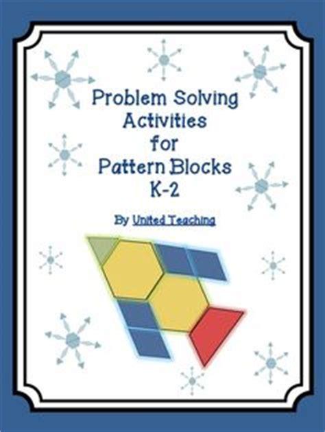 Free Preschool Problem Solving Lesson Plans & Ideas for