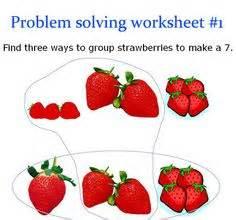 Activity: Teaching Problem Solving - CECMHC